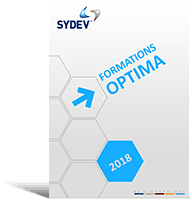 Catalogue de formation Optima
