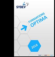 Catalogue de formation Optima