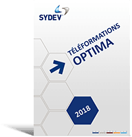 Catalogue de téléformation Optima