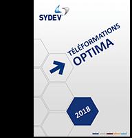 Catalogue de téléformation Optima