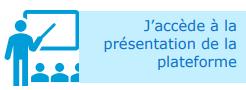 Présentation plateforme E-learning